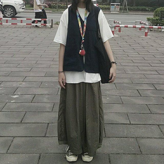 肇庆,今天穿这样,喜欢请点赞