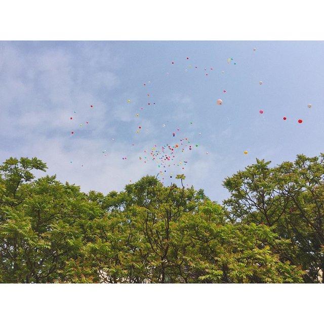 气球,Canon