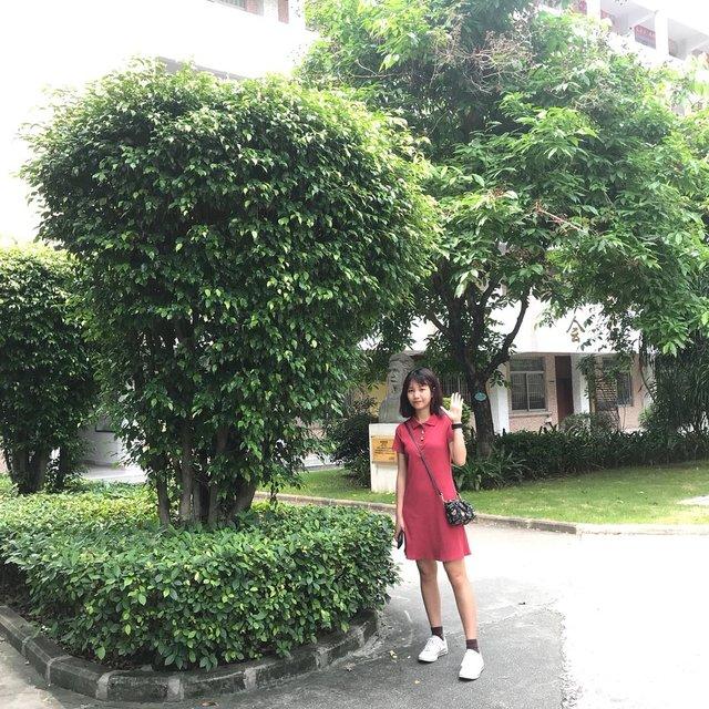hello,广州市第七十一中学