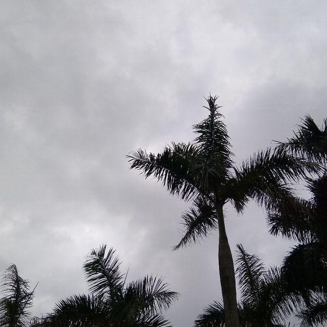 我用摄影看世界,天空