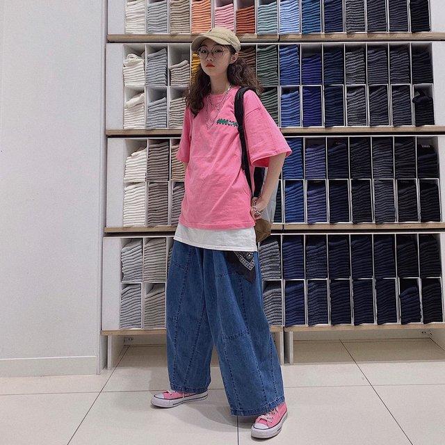 衣如从前,常州市,粉色控