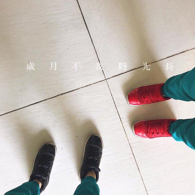 亲爱精诚,♡,毛衣,AJ,我为鞋狂