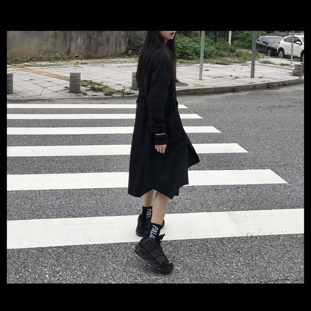 just posted a photo with nice,今天穿这样,WDYWT,Fashion有得聊,互赞