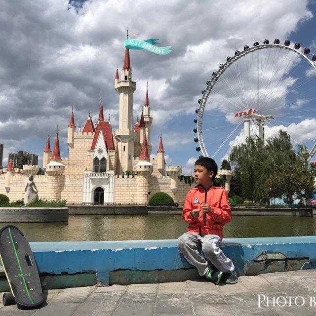 永远爱你,我用摄影看世界,北京市