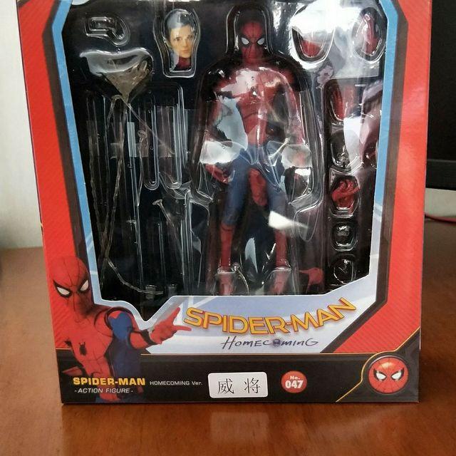 Spider-Ranger的照片