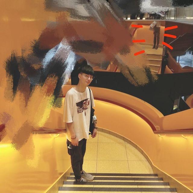 --Run--的照片