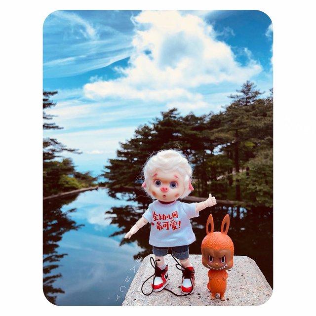 Nancy-_-z的照片