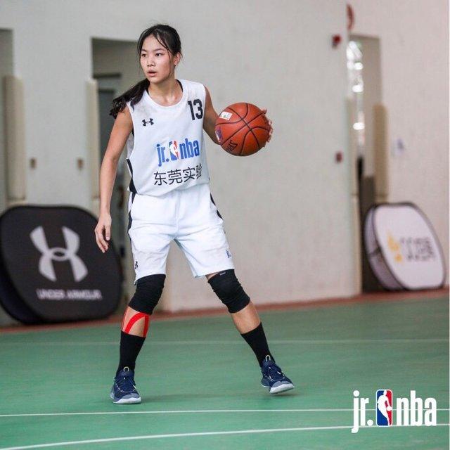 篮球控,生命在于运动,jr.nba