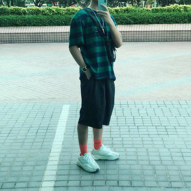 新城吳彥祖的照片