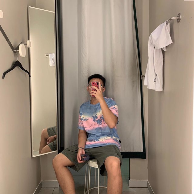 长腿大雄的照片