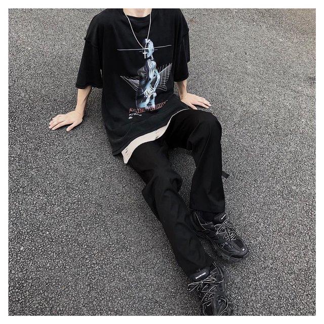 Balenciaga,total look,日常
