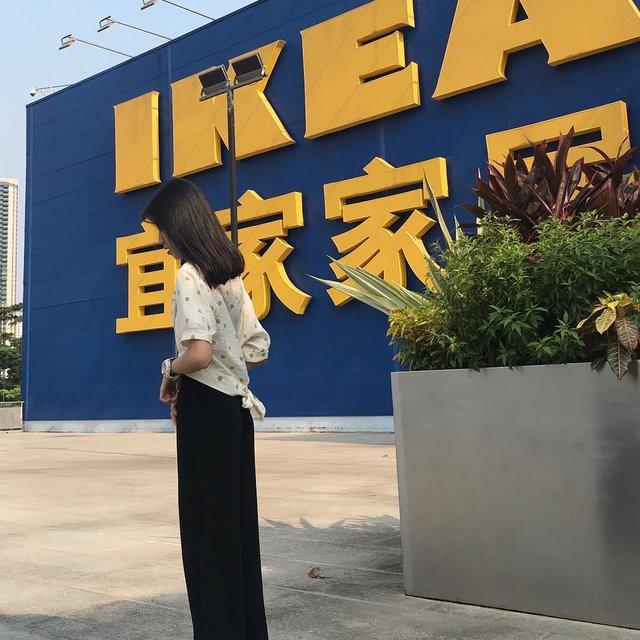 喜欢请点赞,❤️,IKEA,.