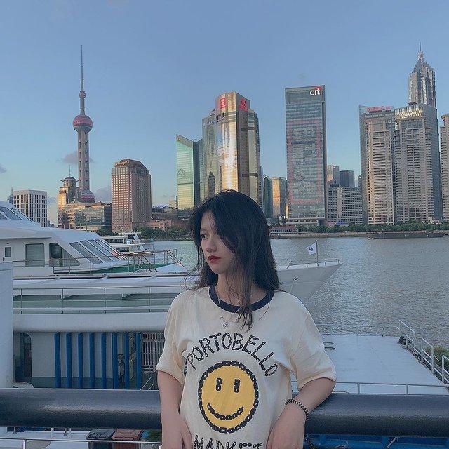 喜欢请点赞,外滩,东方明珠,上海市