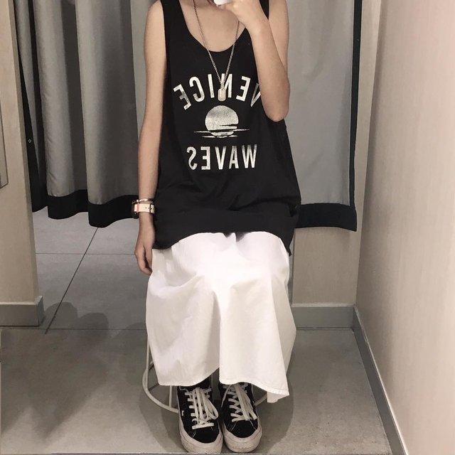 H&M,CONVERSE,试衣间,衣如从前