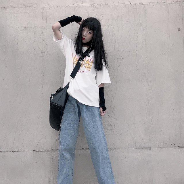 衣如从前,今天穿这样,nice LOOK,喜欢请点赞,接寄拍