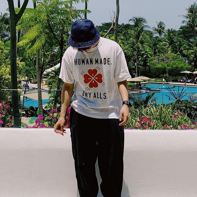ROARINGWILD,Singapore,Alexander McQueen,HUMAN MADE