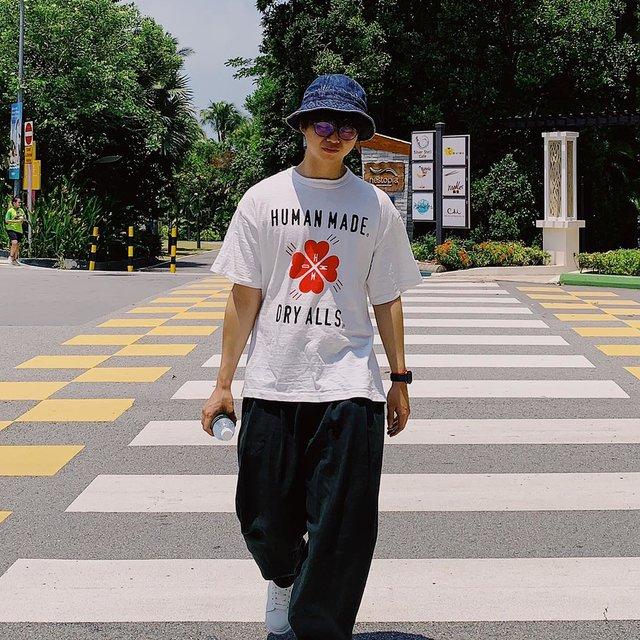 HUMAN MADE,ROARINGWILD,Alexander McQueen,Singapore