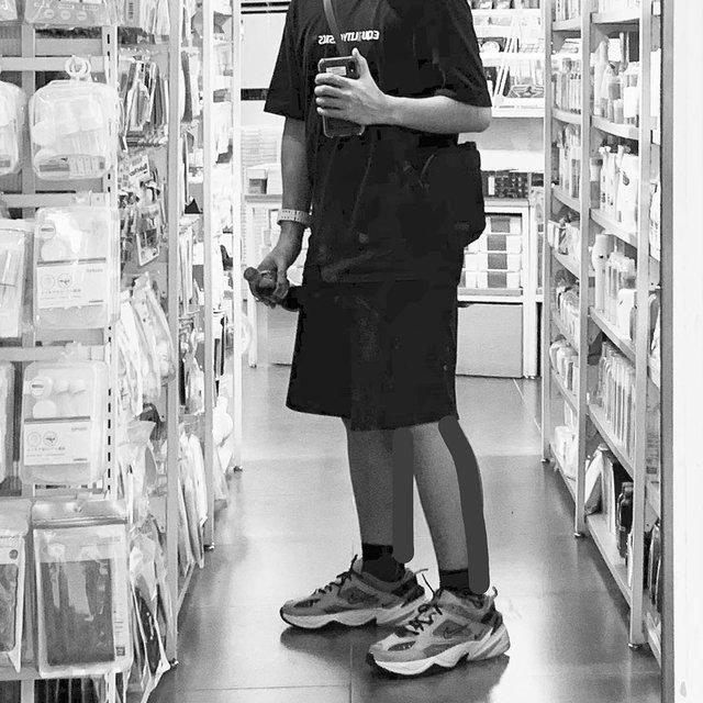 东莞,WDYWT,Nike,Equality