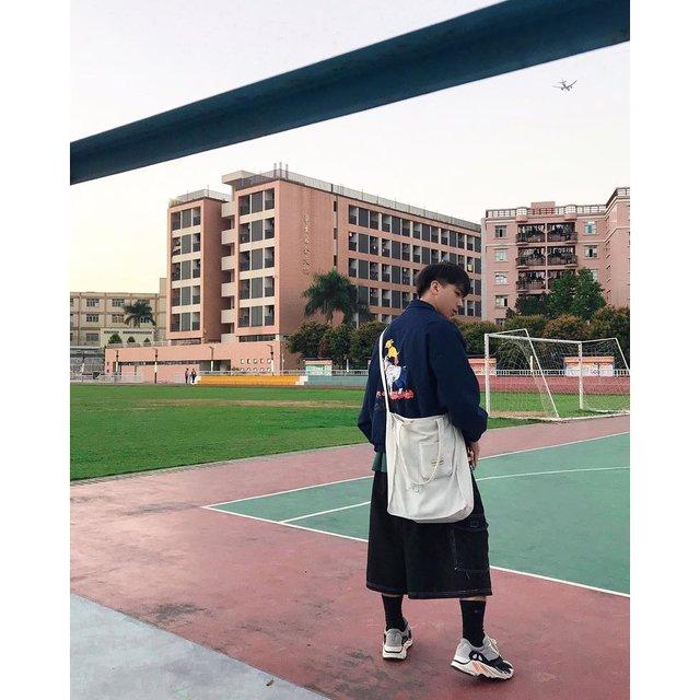 Bowen-Leung梁博文的照片