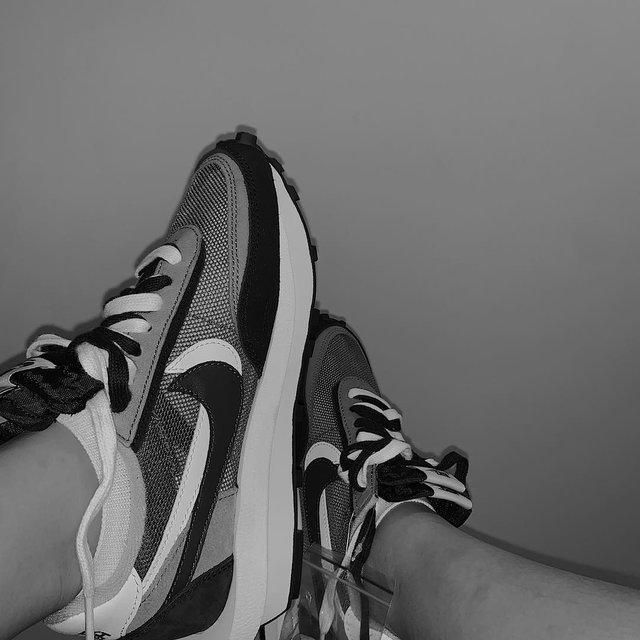 过气的网黑,喜欢请点赞,Nike