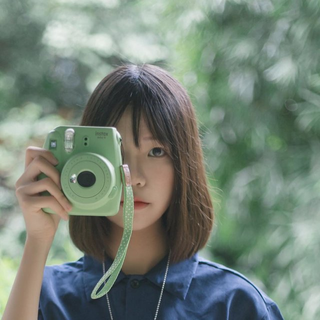 Fujifilm,GREEN