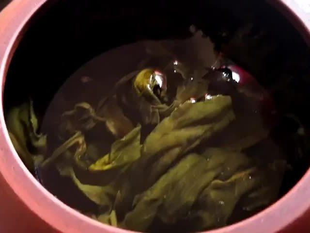 香与茶文化的照片
